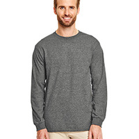 GILDAN- G840 DryBlend® 5.6 oz., 50/50 Long-Sleeve T-Shirt