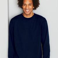 GILDAN 5400- Heavy Cotton Long Sleeve T-Shirt