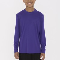 ATC PRO TEAM LONG SLEEVE YOUTH TEE