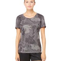 ALO SPORT W1009- Ladies' Performance Short-Sleeve T-Shirt