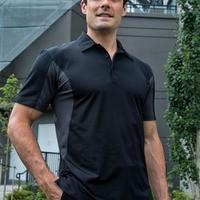 COAL HARBOUR S4001- Snag Resistant Colour Block Sport Shirt