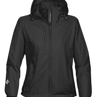 STORMTECH SSR-3W- Women's Stratus Light Shell