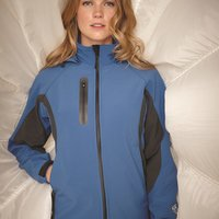 STORMTECH XJ-1W- H2XTREME™ Ladies' Soft Tech Bonded Shell