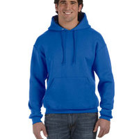 FRUIT OF THE LOOM- 82130 12 oz. Supercotton™ 70/30 Pullover Hood