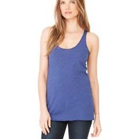 BELLA + CANVAS- 8430 Ladies' Triblend Racerback Tank