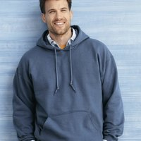 GILDAN- 18500 Heavy Blend™ Hooded Sweatshirt