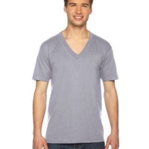 AMERICAN APPAREL- 2456 V-Neck Thumbnail