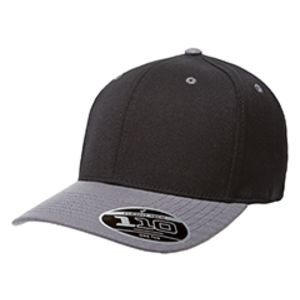 FLEXFIT 110CT- Cool/Dry Pro-Formance Two-Tone Cap Thumbnail