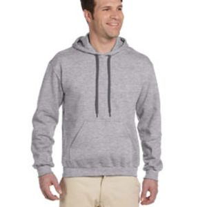 GILDAN 92500- Premium Cotton® 9 oz. Ringspun Hooded Sweatshirt Thumbnail