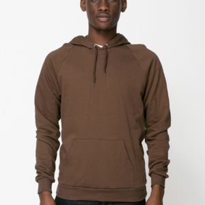 AMERICAN APPAREL- 5495 California Fleece Pullover Hoody Thumbnail