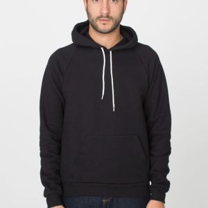 AMERICAN APPAREL- HVT495 Classic Pullover Hoody Thumbnail