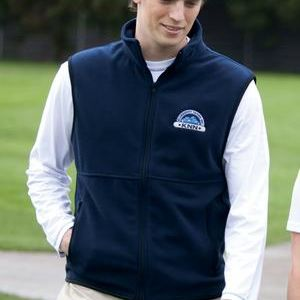 COAL HARBOUR- J740 Polar Fleece Vest Thumbnail