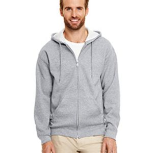 GILDAN- G186 Heavy Blend™ 8 oz., 50/50 Full-Zip Hood Thumbnail