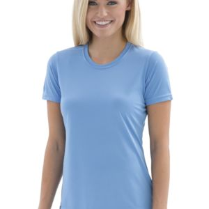 ATC PRO TEAM SHORT SLEEVE LADIES' TEE- L350 Thumbnail
