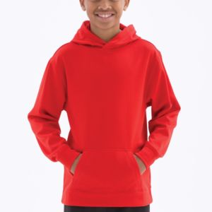 ATC GAME DAY FLEECE HOODED YOUTH SWEATSHIRT Thumbnail