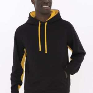 ATC GAME DAY FLEECE COLOUR BLOCK HOODED SWEATSHIRT Thumbnail
