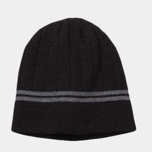 ATC  DROP NEEDLE KNIT BEANIE Thumbnail