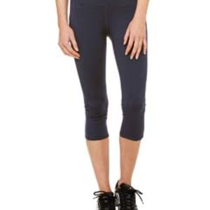 Ladies' Capri Legging Thumbnail