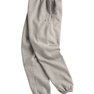 Champion- Reverse Weave Sweatpants with Pockets Thumbnail