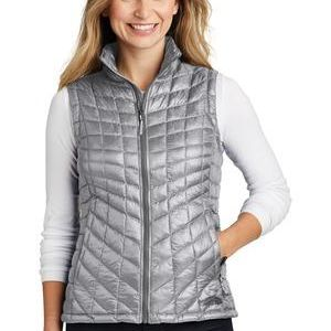 The North Face Ladies ThermoBall Trekker Vest Thumbnail