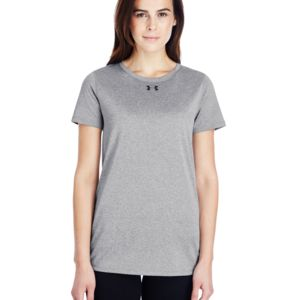 Under Armour Ladies' Locker T-Shirt 2.0 Thumbnail