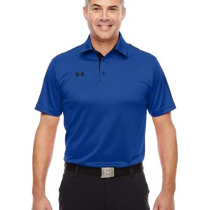 Under Armour Men's Tech Polo Thumbnail