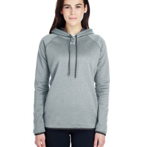 Under Armour Women's Double Threat Armour Fleece Thumbnail