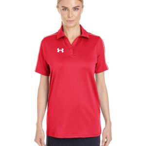Under Armour Ladies' Tech Polo Thumbnail