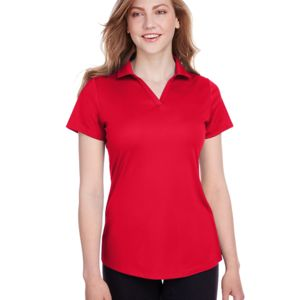 Puma Golf Ladies' Icon Golf Polo Thumbnail