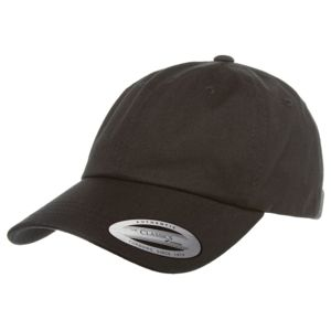 Yupoong Adult Low-Profile Cotton Twill Dad Cap Thumbnail