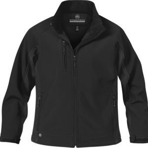 STORMTECH CXJ-1W- Ladies' Bonded Thermal Soft Shell Jacket With Dupont Teflon® Thumbnail