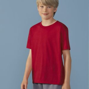 Performance® Core Youth Short Sleeve T-Shirt- Dri fit- 46000B Thumbnail