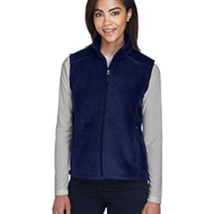 Ladies' Journey Fleece Vest Thumbnail