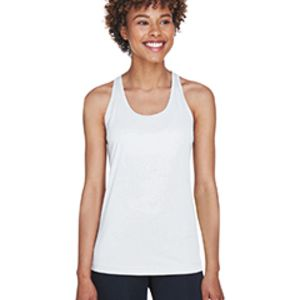 Team 365 Ladies' Zone Performance Racerback Tank Thumbnail