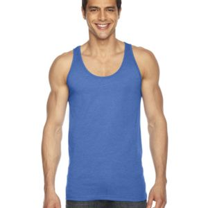 American Apparel Unisex Poly-Cotton Tank Thumbnail